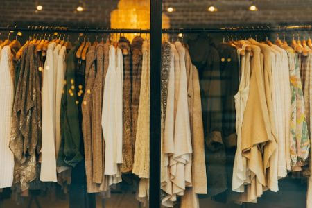 Apps to Sell Clothes
