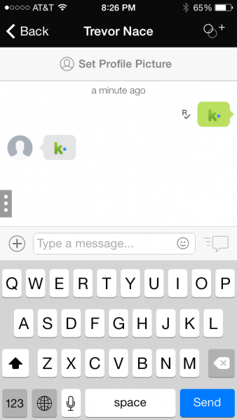Cool kik display names