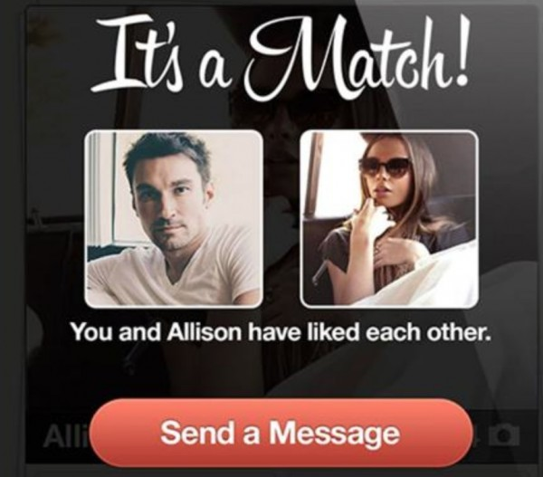 how to get matches on tinder as a guy