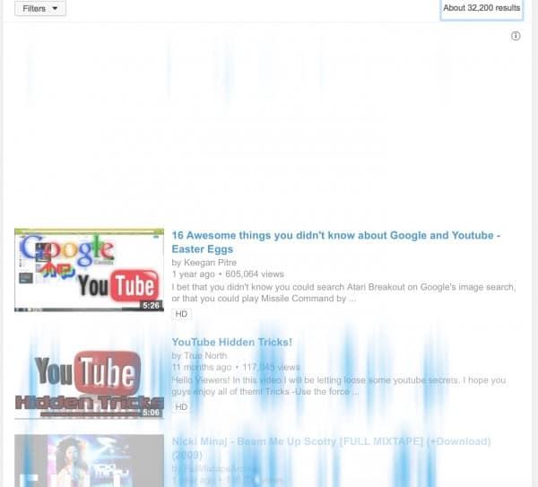 beam me up scotty youtube secret