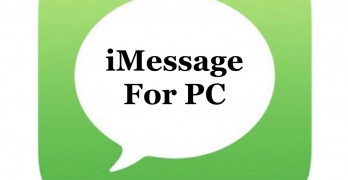 Download iMessage For PC Windows Guide