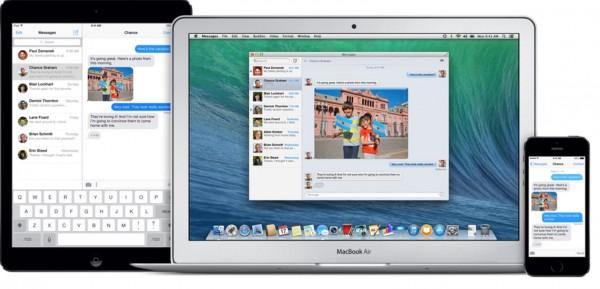 imessage online mac