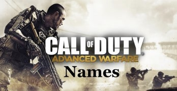 909 Cool Clan Names for CoD and CoC