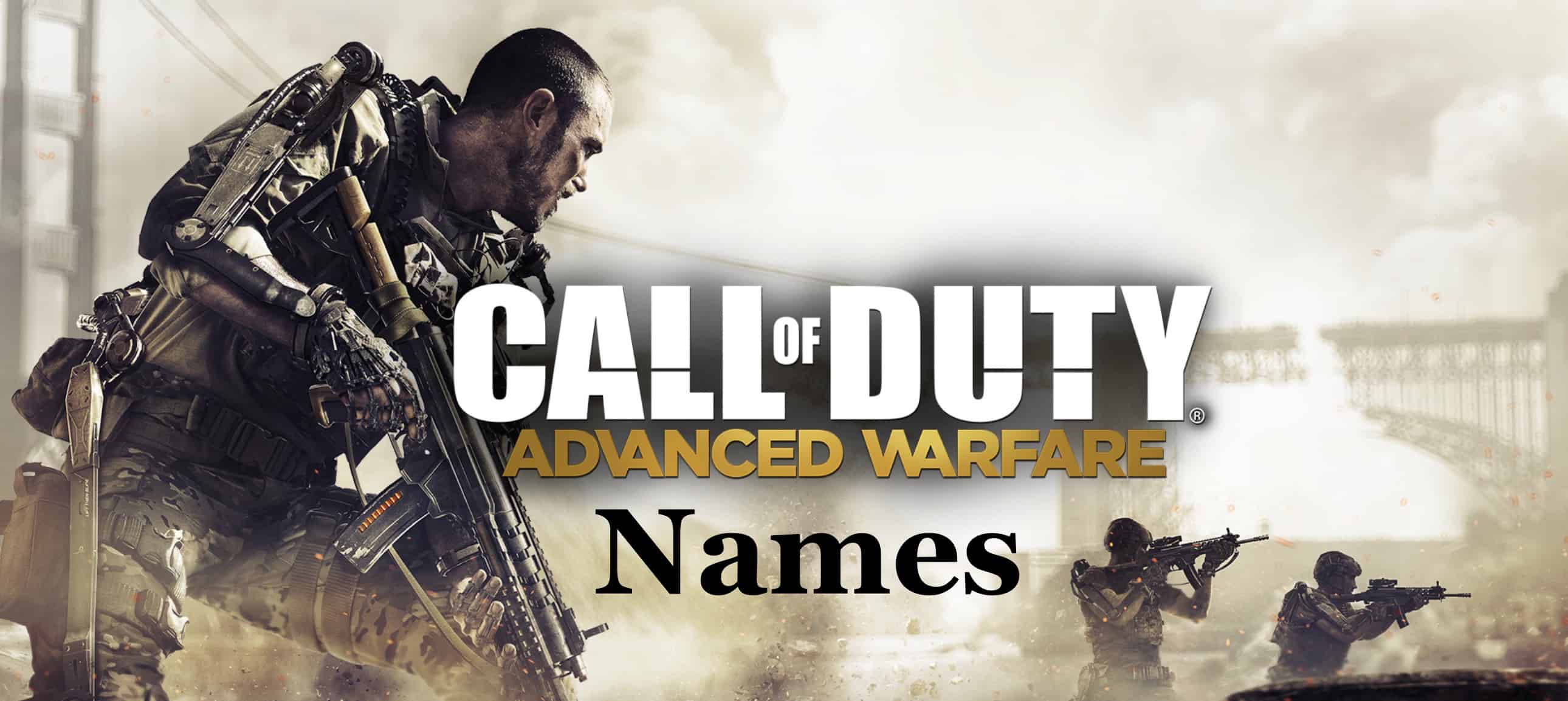 909 Cool Clan Names For Cod And Coc 2020 Appamatix All About Apps