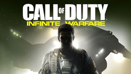 cod - infinite warfare
