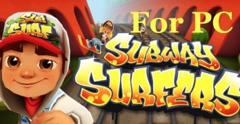 Play Subway Surfers Online & For PC