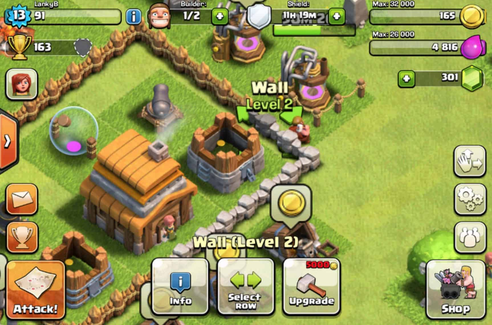 9 Best Clash of Clans Tips | Appamatix - All About Apps