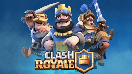 clash royale release date