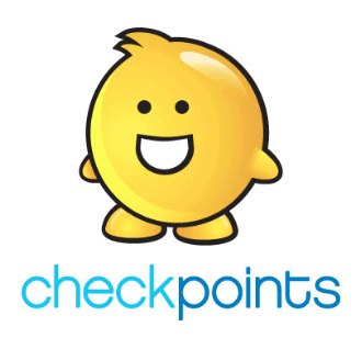 Check Points Logo