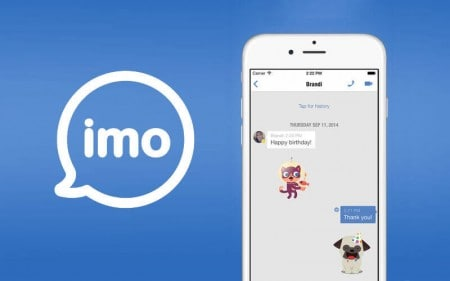 Download Imo For PC – Windows Video Calls & Chat | Appamatix