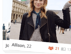 What Is Tinder?