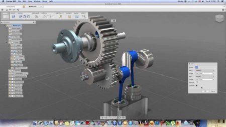 autodesk fusion