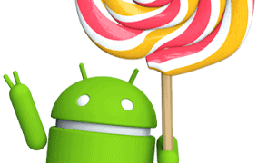 Android Lollipop Download ISO