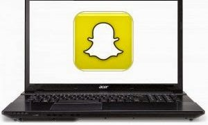 Snapchat Register Online For An Account