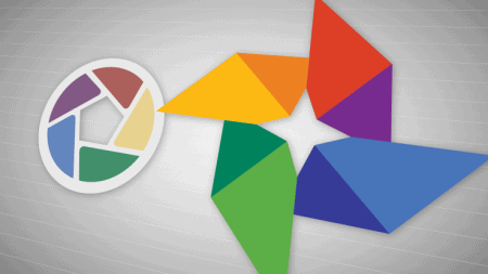 google photos to picasa