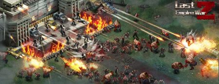 last empire war z gameplay