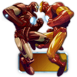 superhero 04 - iron man