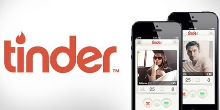 run tinder on mac