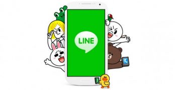 Download Line For PC: Windows 7, 8, XP