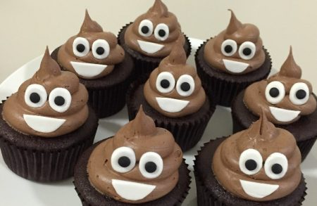 Serve Your Birthday Cake Cupcakes Or Cookies On An Array Of Emoji Themed Party Supplies From Local Walmart City Store