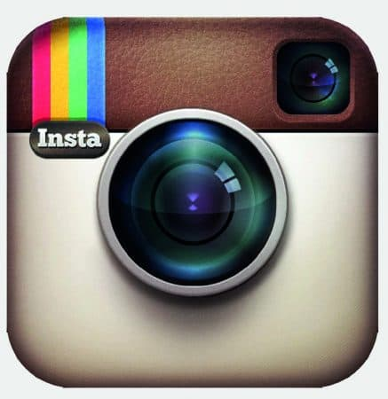 instagram old logo