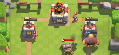 best Clash Royale cheats