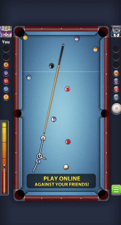 Best Apps To Play With Friends | 8 Ball Pool | Appamatix.com