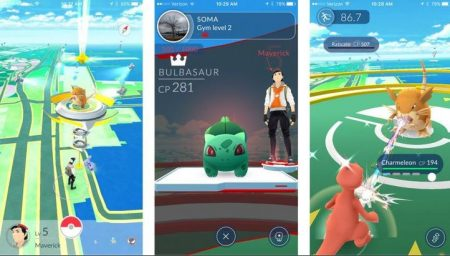 Pokemon Go Commonly Asked Questions