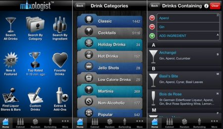 party apps