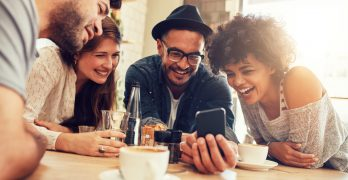 Best Apps To Play With Friends