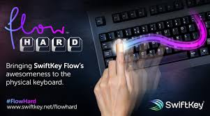 An Incredibly Smart SwiftKey Flow User Guide