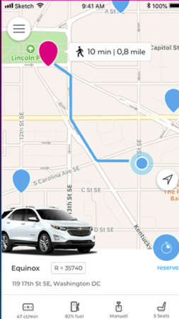 12 Essential Travel Apps To Use This Summer   Free2Move   Appamatix.com