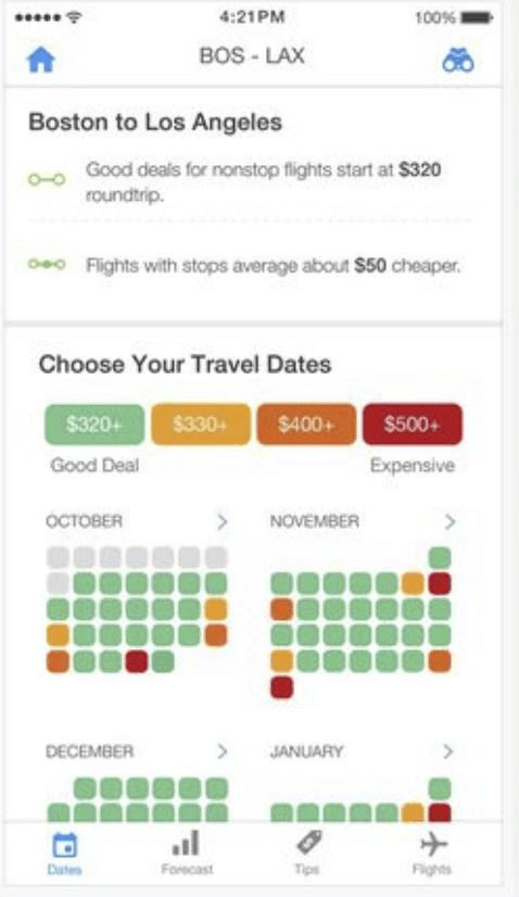 12 Essential Travel Apps To Use This Summer | Hopper | Appamatix.com