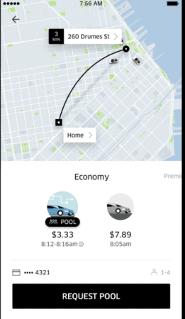 13 Essential Travel Apps To Use This Summer | Uber and Lyft | Appamatix.com
