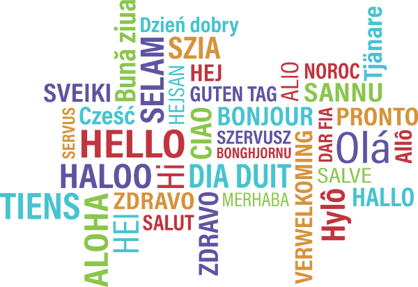 Foreign Language Apps
