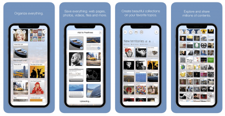 Best Apps Like Pinterest 2020 Appamatix All About Apps