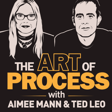Binge-Worthy Podcasts You Need In Your Life | The Art Of Process | Appamatix.com