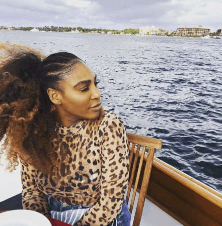 All Of The Best Instagram Accounts To Follow In 2019 | @serenawilliams | Appamatix.com