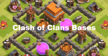 Clash of Clans Bases Strategies